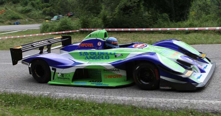 Una Coppa Teodori sfortunata per la Scuderia Speed Motor