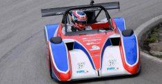 Saverio Miglionico il più veloce nella seconda manche del 31° Maxi Slalom Salerno Croce di Cava