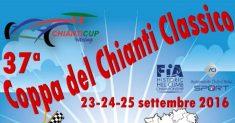 Respiro internazionale alla 37ª Coppa del Chianti Classico