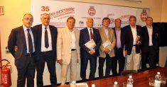 Presentata presso l'Automobile Club Torino  la 35ª edizione della Cesana Sestriere