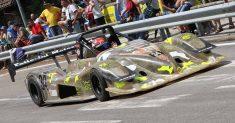 Michele Fattorini porta in alto la Scuderia Speed Motor alla 66ª Trento Bondone