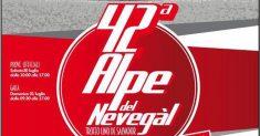 Sono 250 gli iscritti alla Alpe del Nevegal