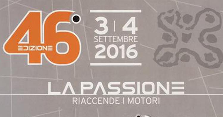 Domani la presentazione del 46° Trofeo Vallecamonica a Brescia