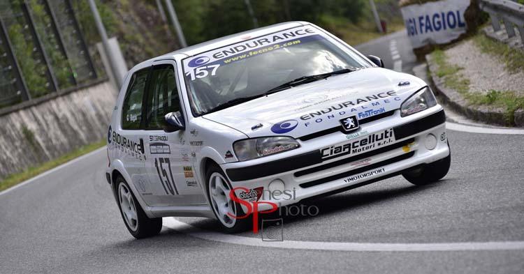Ricco bottino per la P&G Racing alla 51ª edizione del trofeo Luigi Fagioli