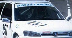 Francesco Candore torna nelle salite dopo nove anni di pausa