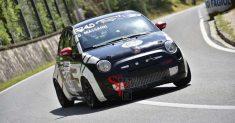 L'A.S.D. X Car Motorsport conclude il Trofeo Fagioli con una sesta ed un ottava posizione di classe