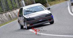 Buoni piazzamenti per la Scuderia Five Speed a Gubbio