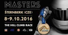 Aperte le iscrizioni al 2° FIA Hill Climb Masters