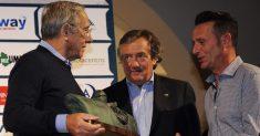Trofeo Luigi Fagioli al via: Memorial Barbetti alla città