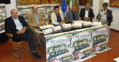 Svelate le novità del 51° Trofeo Luigi Fagioli