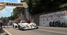 Il 52° Trofeo Luigi Fagioli fa il pieno con 266 iscritti