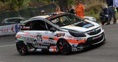 Andrea Arnone e la Sila Racing TEAM al 51° Trofeo Luigi Fagioli