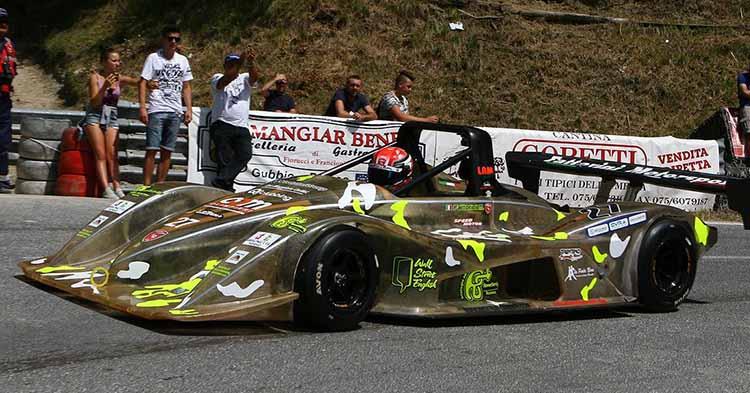 Grandi sfide nelle prove del Trofeo Fagioli per i piloti della Speed Motor