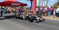 La Catania Corse vince la classifica per Scuderie alla 59ª Salita dei Monti Iblei