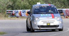 La X Car Motorsport conclude al quarto posto di classe la 44ª Cronoscalata della Castellana