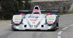 FIA Hillclimb Masters: una gara e un'atmosfera