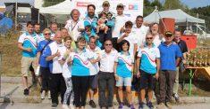 Simone Faggioli conquista a Bistrica il nono titolo europeo