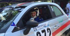 L'ASD X Car Motorsport al via della Castellana con Luigi Gallo
