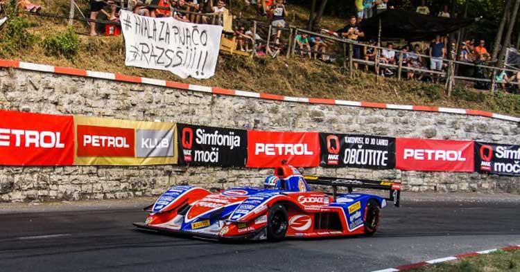 Simone Faggioli vince la 22ª GHD Ilirska Bistrica e si laurea Campione Europeo per la nona volta