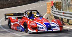 Magliona fa festa sul podio della 62ª Coppa Nissena