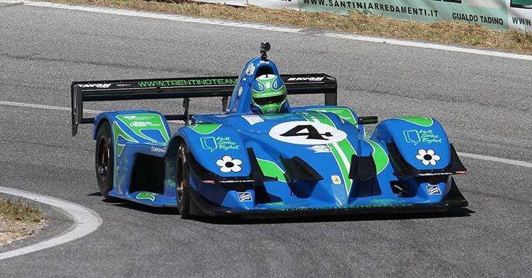 Bottura e Manzoni tengono alta la Speed Motor al 46° Trofeo Vallecamonica