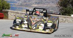 Michele Fattorini sesto alla 58ª Monte Erice