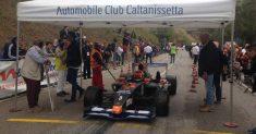 Ancora un podio nella classifica per Scuderie per la Catania Corse alla 62ª Coppa Nissena