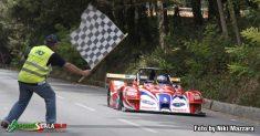 Magliona sale sul podio anche alla 58ª Monte Erice