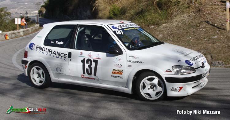 La P&G Racing conquista la vittoria di classe con uno strepitoso Giovanni Regis alla 58ª Monte Erice