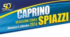 Da tutta Italia per i 50 anni della Caprino Spiazzi