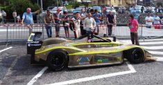 Mirko Zanardini prenota il 46° Trofeo Vallecamonica