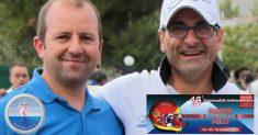 AC Festina lente con Gaspare Rizzo e Dino Blunda alla 18ª Giarre – Milo