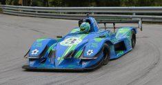La Scuderia Speed Motor protagonista anche a Pedavena