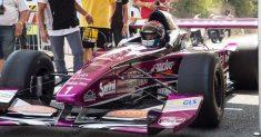 Sono cinque i piloti Speed Motor che parteciperanno alla 34ª edizione della Pedavena-Croce d'Aune