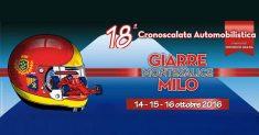 Sono 177 le vetture verificate alla 18ª Giarre Montesalice Milo