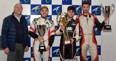 Autodromo dell'Umbria, spettacolo con l'Individual Races Attack e solidarietà