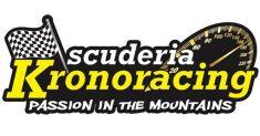 Partnership tra Kronoracing  e Unica Reparto Corse