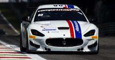Villorba Corse schiera due Maserati alla 12 Ore del Golfo
