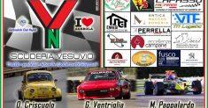 Scuderia Vesuvio presente al Motor Show con tre gioliellini