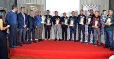 Cubeda Corse fa festa e rilancia per il 2017