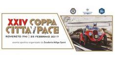 Presentata questa mattina la 24ª edizione della «Coppa Città della Pace», tappa del Cireas