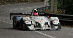 Merli domina Gara 2 al Reventino