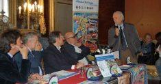 L'ultima vittoria di Nuvolari – Presentata a Palermo la Monte Pellegrino Historic MPH 2017 Grandi Corse di Sicilia
