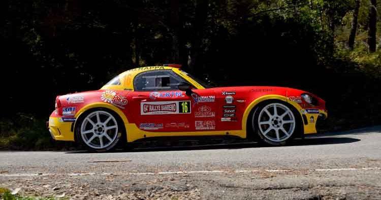 CST Sport pronta ad infiammare la Targa Florio