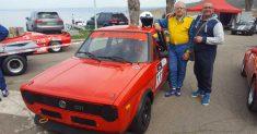 Esordio stagionale per Francesco Iantorno alla 21ª Lago – Montefiascone con i colori della Gretaracing Motorsport
