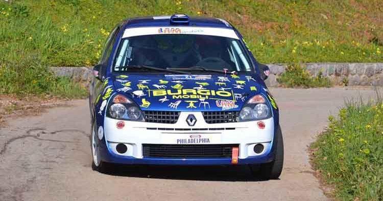 Il Project team schiera 7 equipaggi alla 101ª Targa Florio