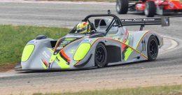 La Scuderia Apulia Corse riaccende i motori al IV Trofeo del Levante