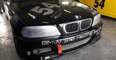 Tra un mese scatta la BMW 318 Racing Series