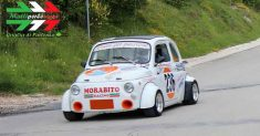Domenico Morabito primo nelle 700 al Trofeo Scarfiotti