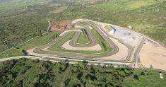 Al via i lavori di restyling all'Autodromo di Sardegna